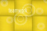Teamwork word168