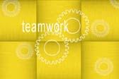 Teamwork word168